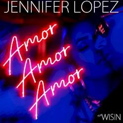 Jennifer Lopez feat. LL Cool J - Amor, amor, amor