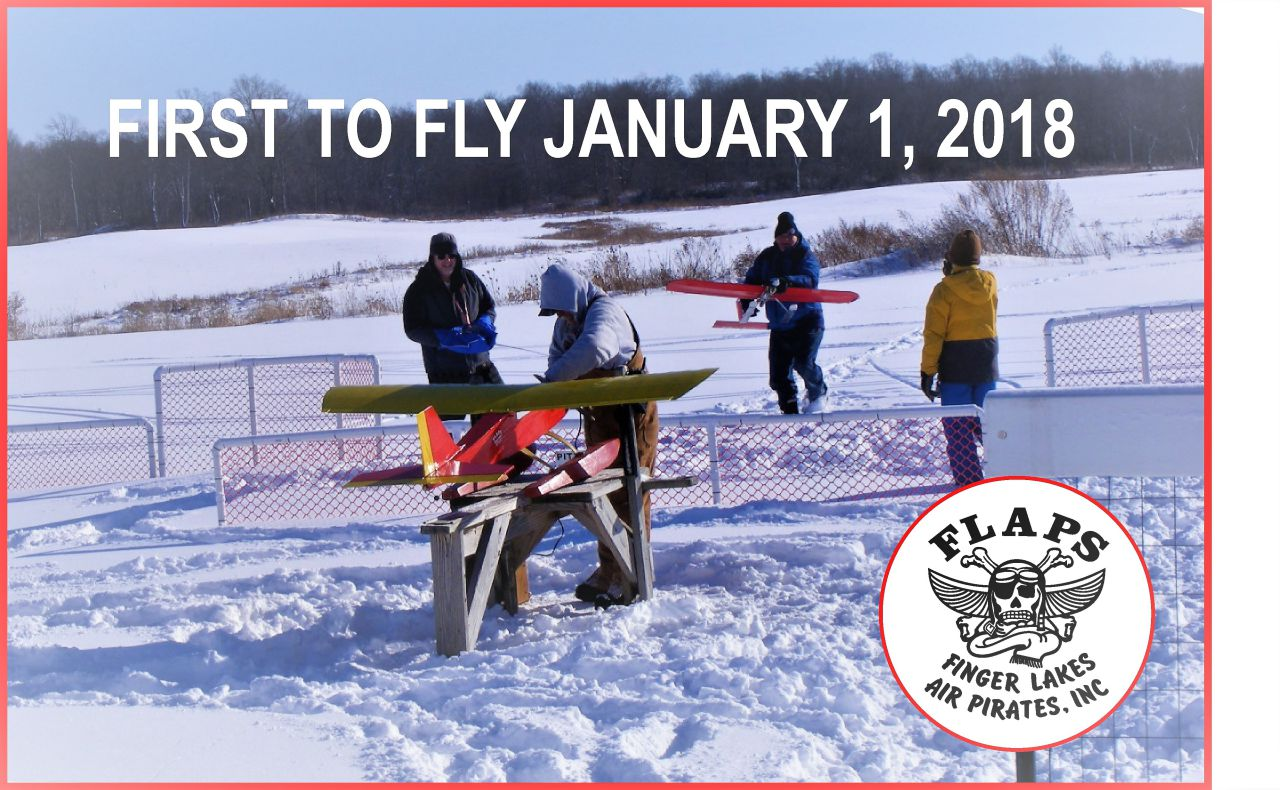 First to Fly day in Seneca Falls (photo)