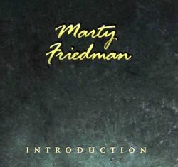 Marty Friedman - Bittersweet