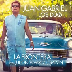 Juan Gabriel - La Frontera