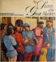 Cover of: Secrets of the great masters | Madeleine Hours
